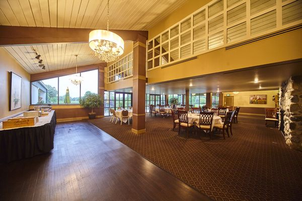 Pine Valley Country Club   Fort Wayne Indiana - Rooms and ...